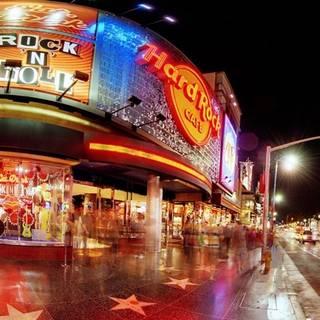 Hard Rock Cafe - Los Angeles