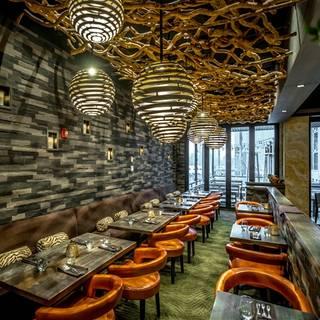 City Perch Kitchen + Bar – North Bethesda