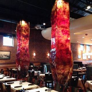 Bluewater Grille Chattanooga