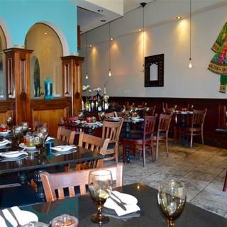 Aryana afghan cuisine danville ca restaurant danville for Afghan cuisine restaurant