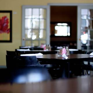 Dining - Firenze Italian Steakhouse, Worland, WY