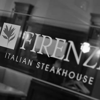 Door - Firenze Italian Steakhouse, Worland, WY