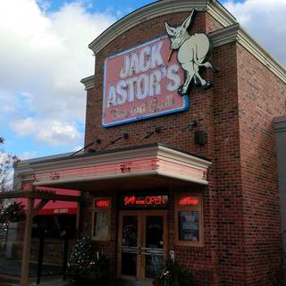 Jack Astor's - Ottawa (Kanata)