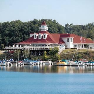 Rick's Cafe Boatyard