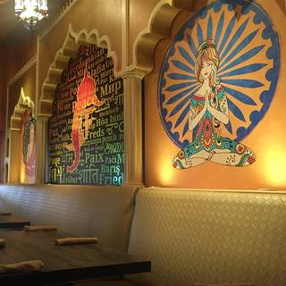 Flavor of India - Studio City