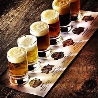 Rock Bottom Brewery Restaurant - Long Beach