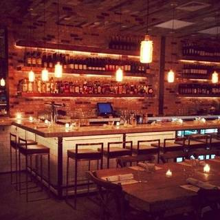 MIUSA Wine Bar