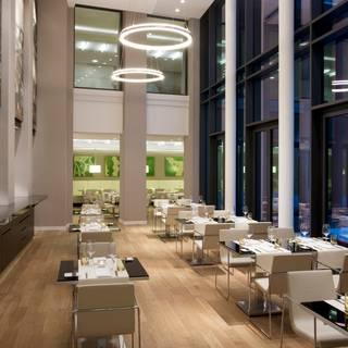 VEN Restaurant & Bar im Innside Dresden