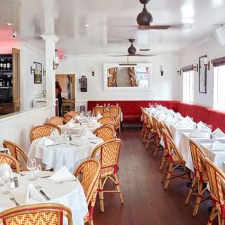 Nammos Estiatorio Restaurant Southampton Ny Opentable