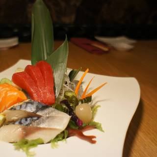 4 Best Sushi Restaurants In Fremont Street Opentable