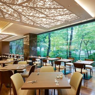 All Day Dining Jurin - Keio Plaza Hotel Tokyo