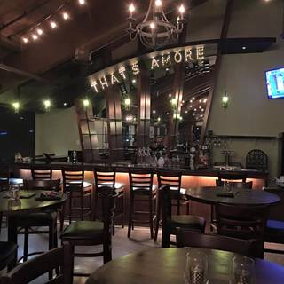 Permanently Closed That S Amore Italian Restaurant And Lounge Huntington Beach Ca Opentable