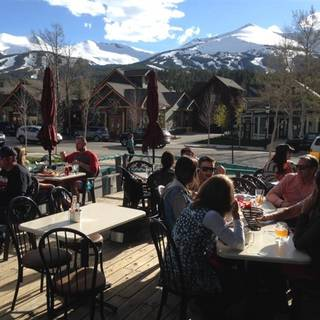 Best Restaurants In Breckenridge Opentable