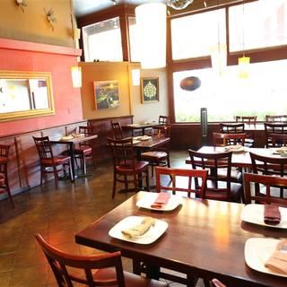 Lemongr Thai Restaurant Livermore