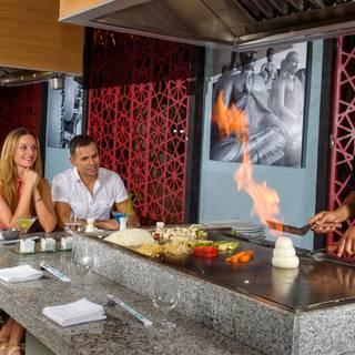 Ayami - Hotel Krystal Grand Punta Cancun