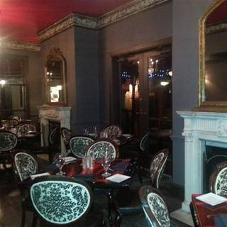 219 Restaurant