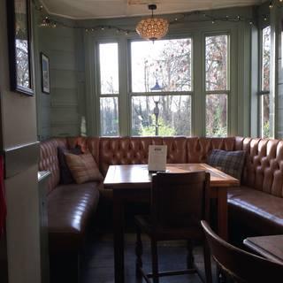 The shack 68 twickenham greater london opentable for Atithi indian cuisine twickenham