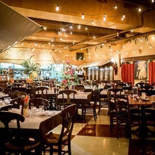 The Badali Bar and Cucina