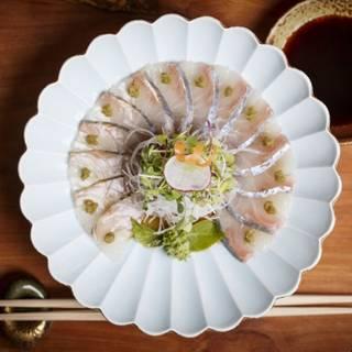 MF Sushi- Atlanta