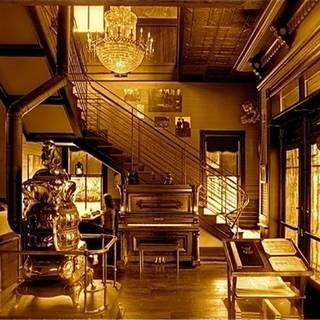 Woodman Lodge