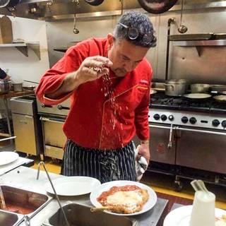 Chef Marc's Trattoria