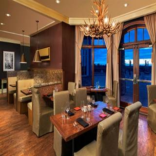 JW Marriott The Rosseau Muskoka - Muskoka Chophouse