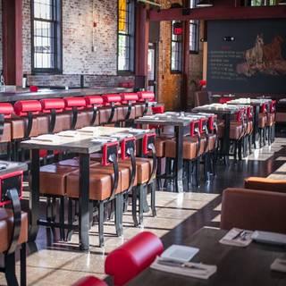 Bocado Tapas Wine Bar - Providence