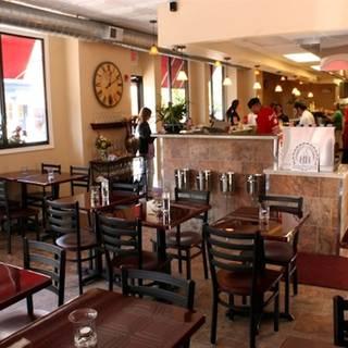 Santucci's Pizza - Italian Market