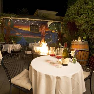 Tamarine Restaurant Palo Alto Ca Opentable