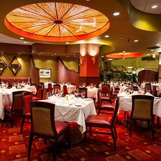 Ruth's Chris Steak House - Huntsville, Huntsville, AL