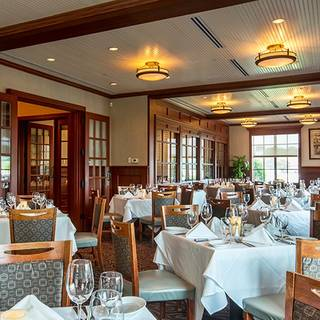 Ruth's Chris Steak House - Myrtle Beach