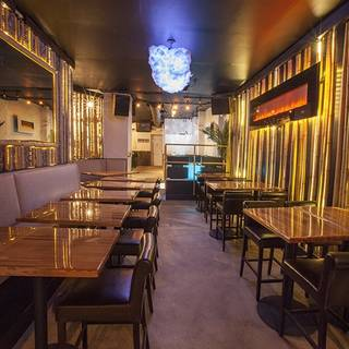 Coconutz Restaurant Chicago Il Opentable