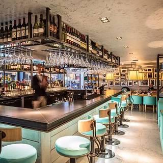 Gino My Restaurant Euston