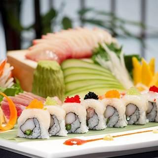 Jpan Restaurant & Sushi Bar