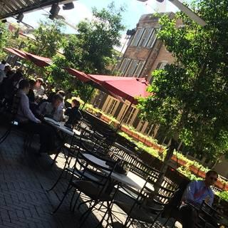 Gordon Biersch Brewery Restaurant - New Orleans