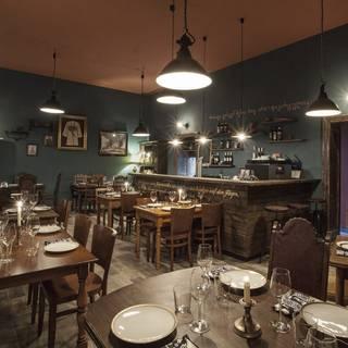 Schwiliko Restaurant