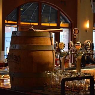 Gordon Biersch Brewery Restaurant - Columbus
