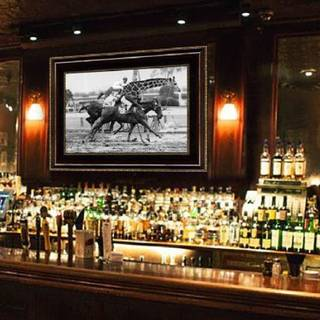 The Spotted Horse Tavern & Dinning Parlor, Opelousas, LA