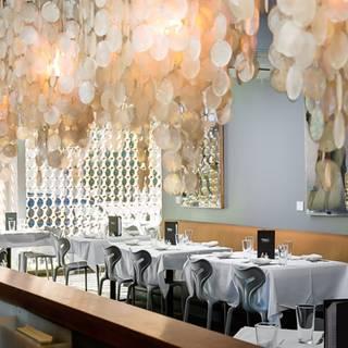 Trio Restaurant - Palm Springs