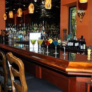 Village tavern and trattoria menu