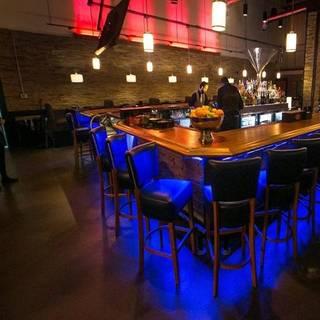 City Bar and Fondue