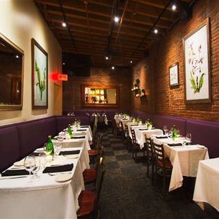 Best Restaurants In Leather District Opentable