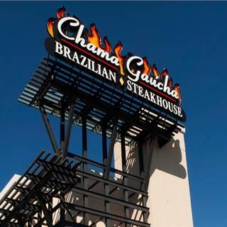 Chama Gaucha - San Antonio