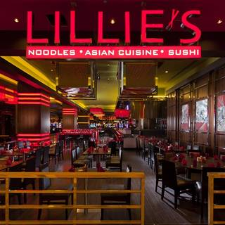 Lillie's Asian Cuisine - Lake Charles