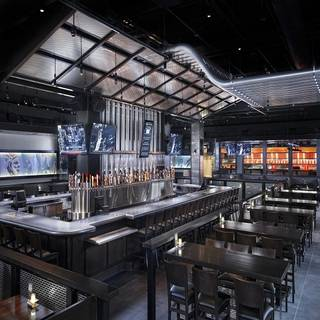 Yard House - Indianapolis