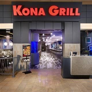 Kona Grill - Scottsdale