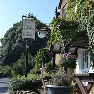 The Camelot Pub