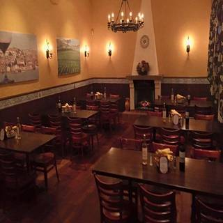 Azorean Restaurant and Bar