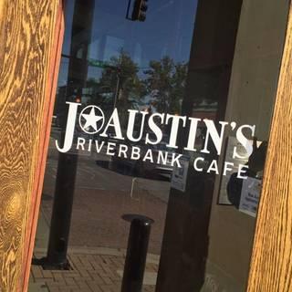J Austin's - Riverbank