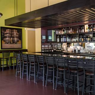 Bar - Bin 36, Chicago, IL